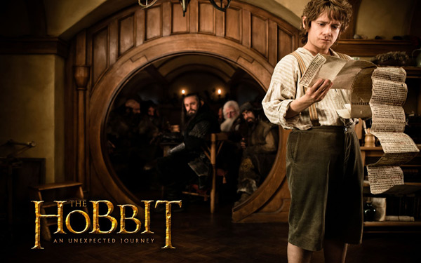 Le hobbit film