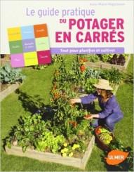 livres de jardinage pour d butant pour un potager en ville. Black Bedroom Furniture Sets. Home Design Ideas
