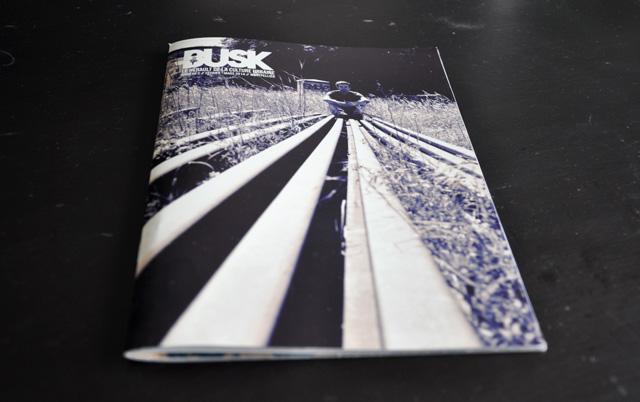 Busk Magazine