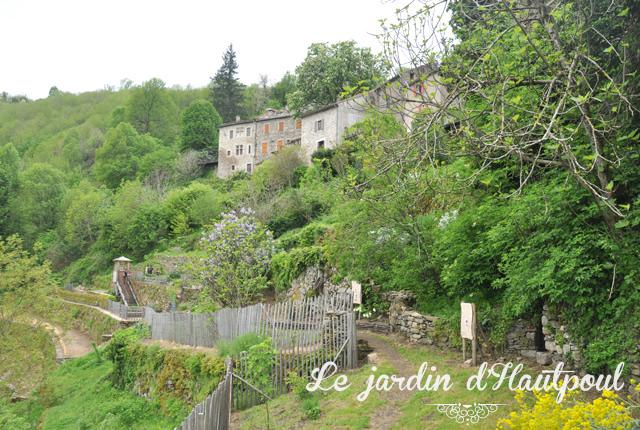 Jardin d'Hautpoul