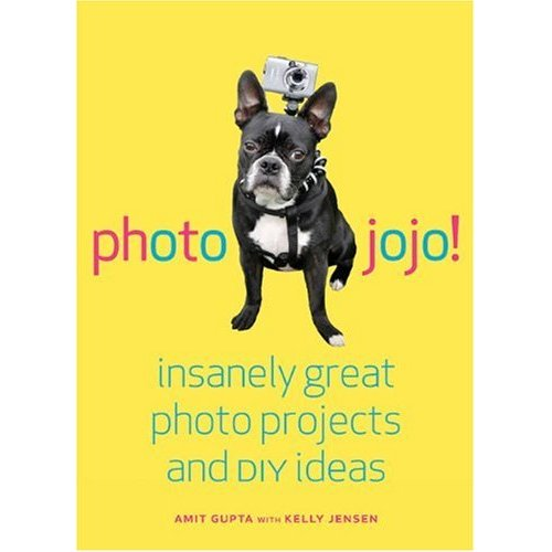 Photojojo book