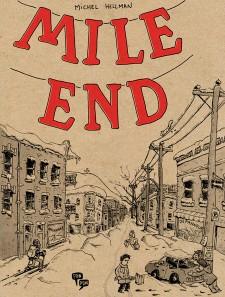 BD Mile End