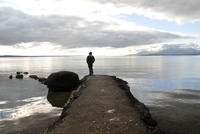 La Ramee - Le Lac de Neuchatel