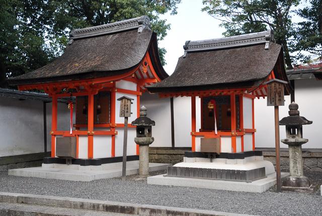 Temple au Japon Fushimi Inari