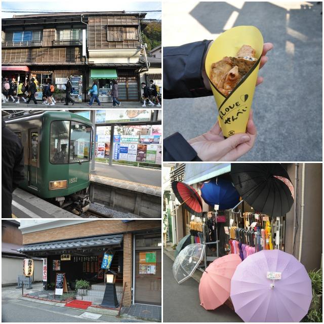 Kamakura, une destination à ne pas manquer près de Tokyo!