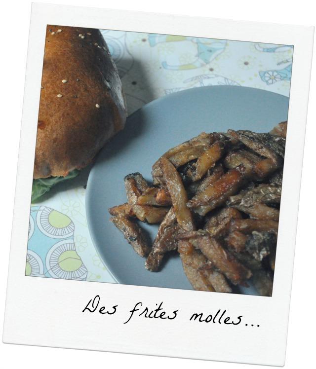 Burger et blanquette à Montpellier: à l'emporter!