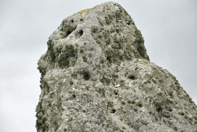 Pierre de Stonehenge