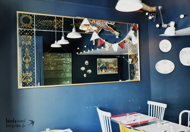 Chez Pimpon aux Beaux Arts à Montpellier