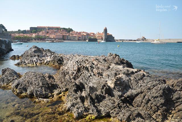 Visite de Collioure