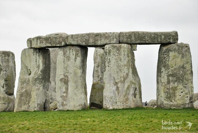 Site de Stonehenge