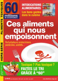 Magazine: 60 millions de consommateurs
