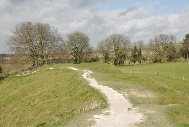 Escapade à Avebury - Angleterre
