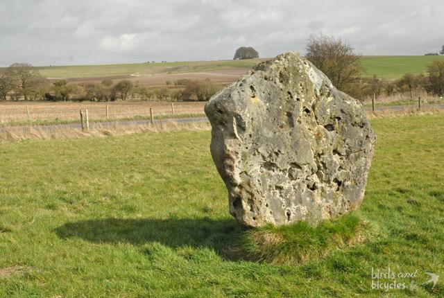 Menhirs d'Avebury