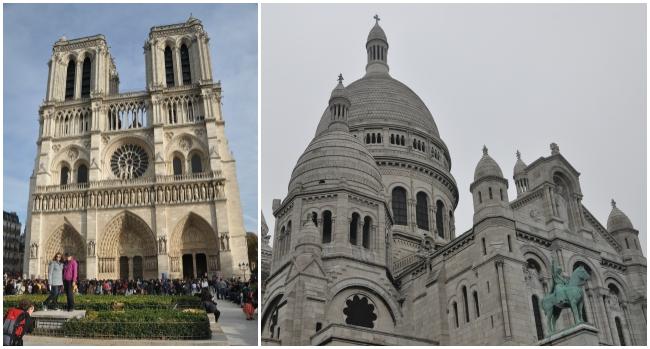 Paris-monuments