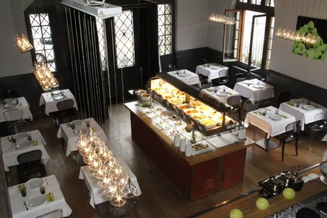 Bonne adresse à Genève: restaurant végétarien