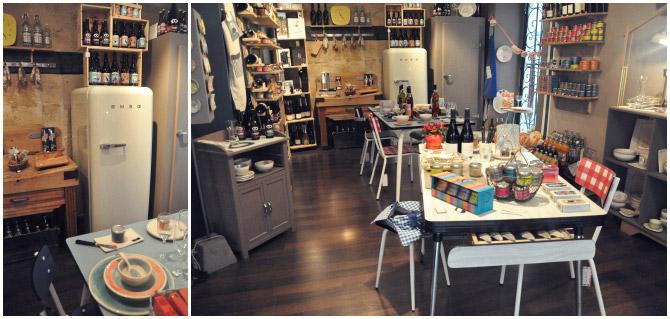 Adresse gourmande à Montpellier: Apéro Déco
