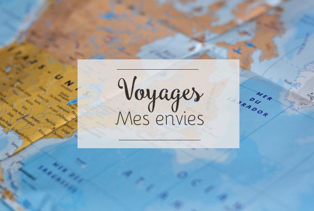 Blog lifestyle & voyage