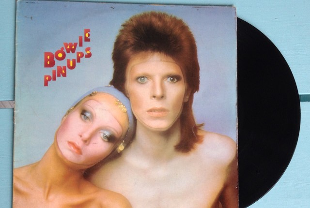 Bowie - Pin Ups
