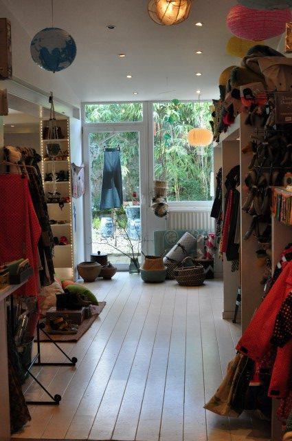 Zao: jolie boutique déco à Ixelles