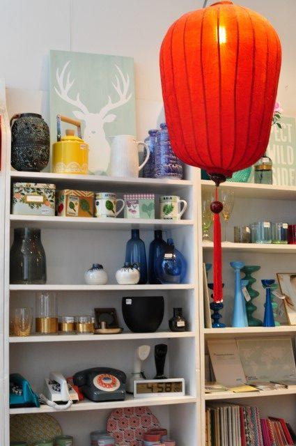 Bonnes adresses à Bruxelles: Zao, jolie boutique à Ixelles