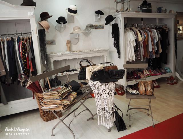 Rétro Addict, c'est une boutique de mode vintage à Saverne en Alsace