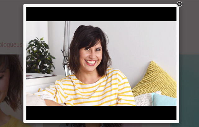 Marie de La Blogschool