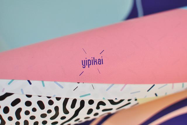 Papeterie française: la marque lyonnaise Yipikai