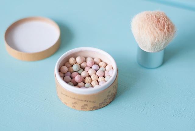 Perles sublimatrices bio de Couleur Caramel: avis et test sur le blog féminin Birds & Bicycles