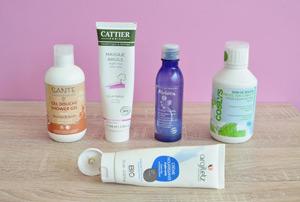 Revue & avis sur des cosmétiques bio - blog beauté bio