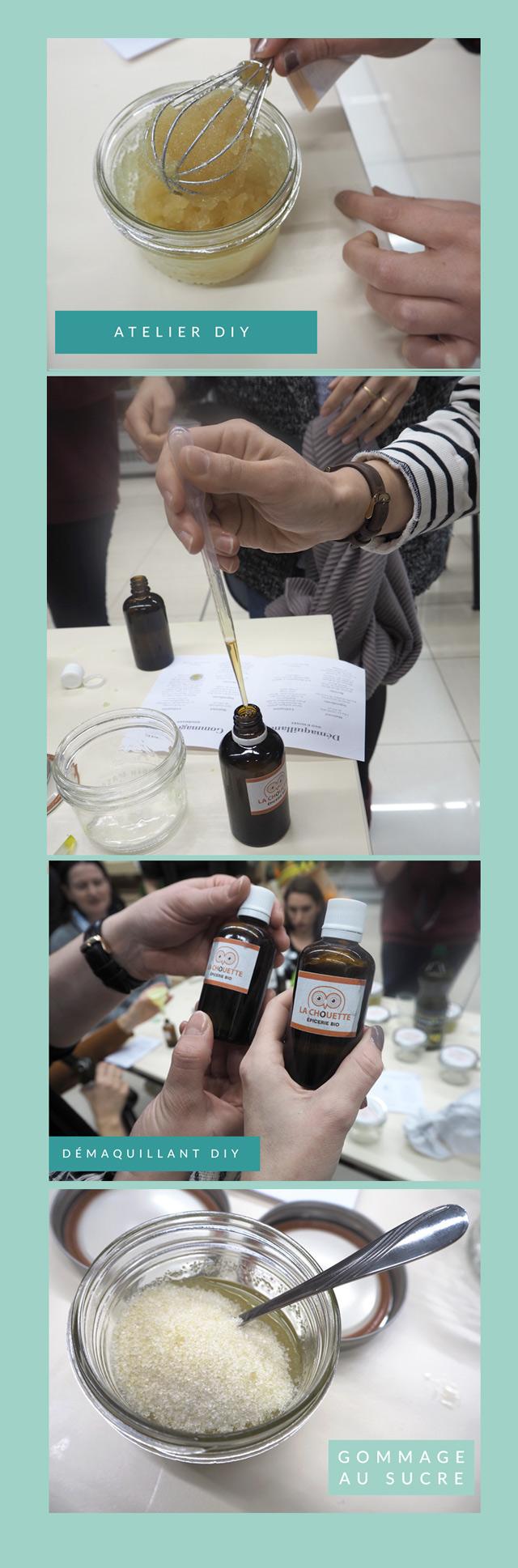 DIY: Atelier de cosmétiques naturels et recettes avec Zero Waste Home Strasbourg