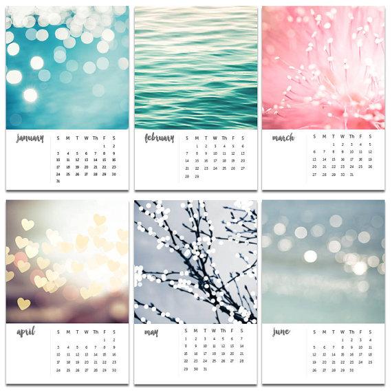 Joli calendrier 2017 Etsy (1)