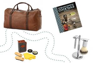 Idées de cadeaux pour homme pour la Saint-Valentin - style gentleman - sur le blog Birds & Bicycles