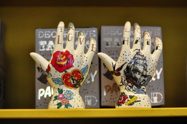 Adresses: Mémé en Autriche, la boutique de Strasbourg à ne pas rater