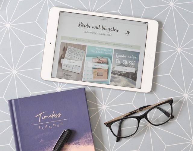 Bilan du blog après 4 ans à partager des découvertes lifestyle!