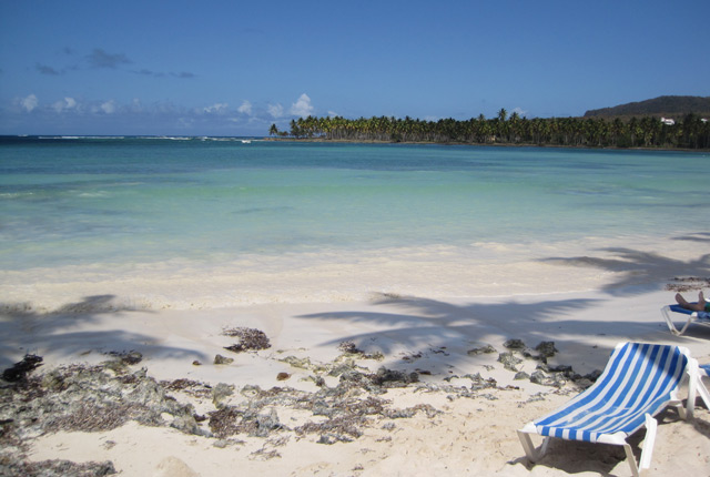 république dominicaine scuba diving plage samana