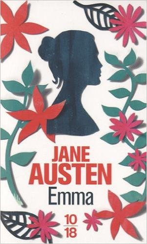 Roman de Jane Austen: Emma