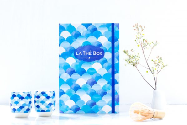 Une box de thé spécial Japon <3