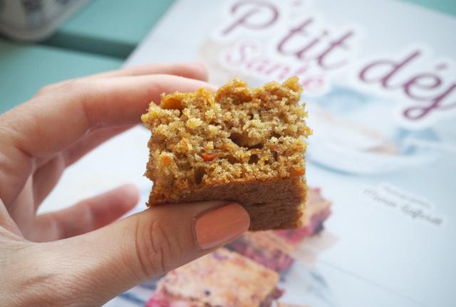 Carrot cake: ma recette facile!