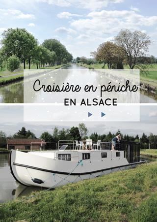 Escapade en péniche sur les canaux d'Alsace -blog voyage Birds & Bicycles