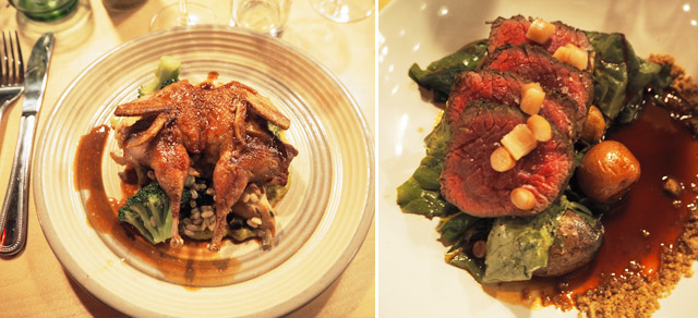 Bonnes adresses à Montréal: le Manitoba et ses plats inspirés de la cuisine traditionnelle des autochtones