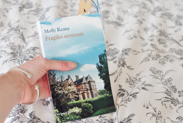 Fragiles Serments de Molly Keane sur le blog Birds & Bicycles