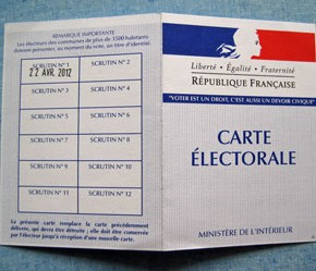 Et moi, je peux voter aux municipales en France?