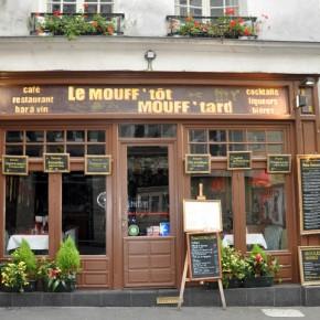 Sacrés Français, ils ne se lassent pas des calembours sur les enseignes