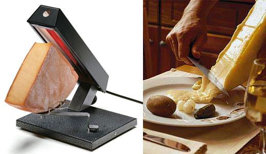 La raclette suisse est une d ception pour les fran ais - Vrai appareil a raclette ...