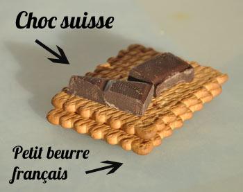 DIY-petit-beurre au chocolat