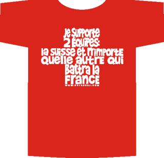 cliché francais suisse