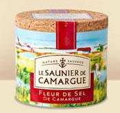 La Fleur de sel de Camargue: c'est d'ici qu'elle vient!