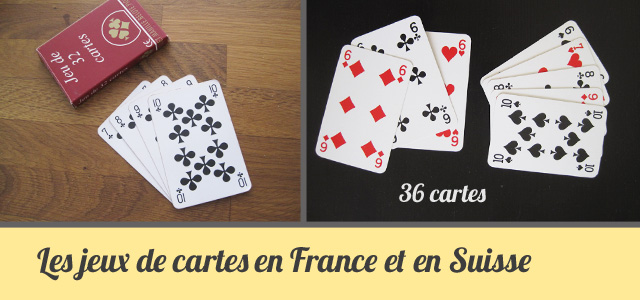 jeux de cartes en france ils ont perdu les 6. Black Bedroom Furniture Sets. Home Design Ideas