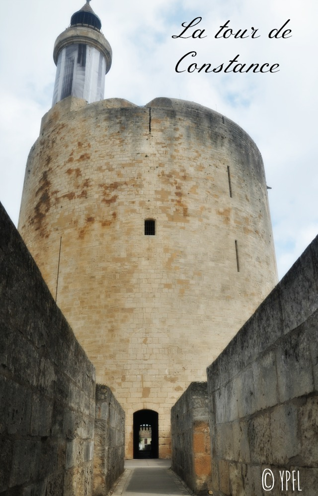 aigues mortes tour de constance