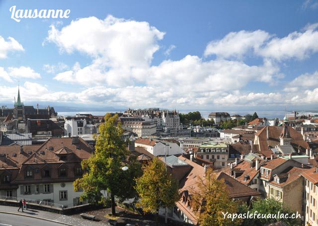 Rencontres lausanne suisse
